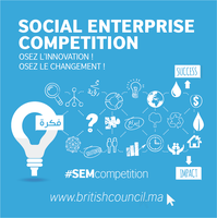 Social Enterprise Workshop Rabat