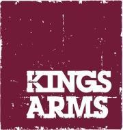 King's Kids Training Spring 2015
