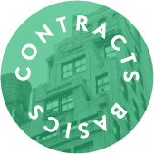 Contracts Basics for Artists