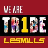 Les Mills United States logo