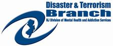 New Jersey Disaster Response Crisis Counselor Certification logo