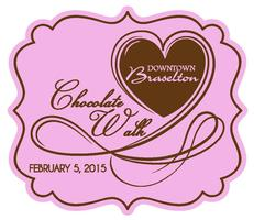 Downtown Braselton Chocolate Walk