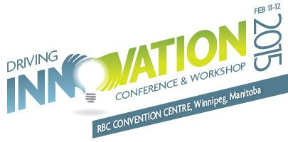 Driving Innovation 2015 - Conference and Workshop,...
