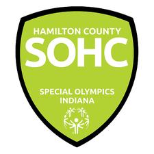 Special Olympics Hamilton County logo