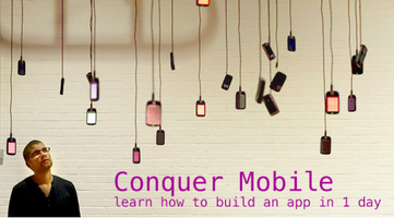 Conquer Mobile: Mobile for News Publishers