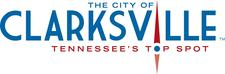 Clarksville Parks + Recreation logo