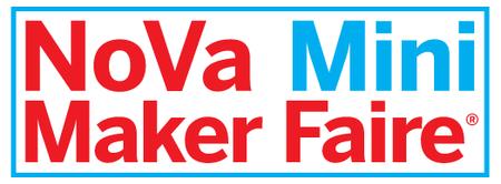 NoVa Mini Maker Faire 2015