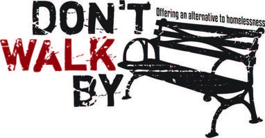 Don't Walk By 2015 - Downtown Outreach