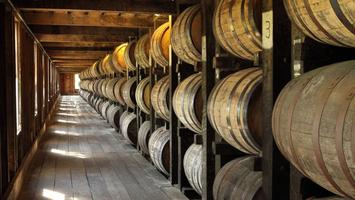 The Life of a Barrel with Goose Island and Heaven Hill