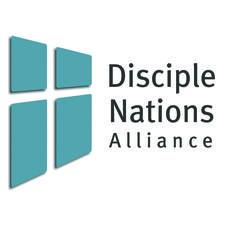 Disciple Nations Alliance logo