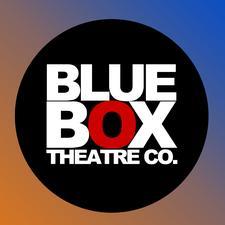 Bluebox Theatre Company logo