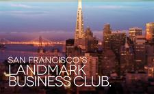 The City Club of San Francisco logo