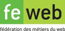 Federation des Métiers du Web logo