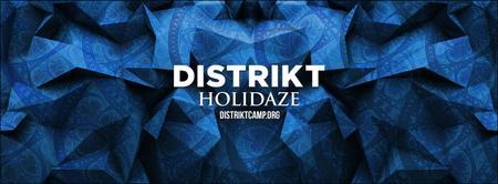 DISTRIKT Holidaze - LA