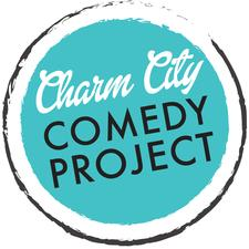 Charm City Comedy Project logo