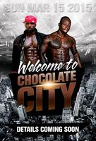 Welcome to Chocolate City Incredible & Temptation...