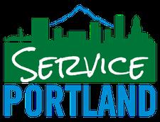 Service Portland logo