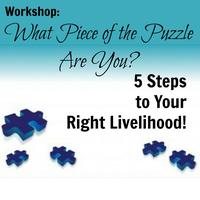 What Piece of the Puzzle Are You?
