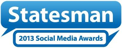 The Statesman Social Media Awards 2013