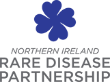 Northern Ireland Rare Disease Partnership [NIRDP] logo