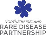 Northern Ireland Rare Disease Partnership [NIRDP] logo