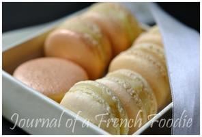 Macarons Masterclass
