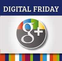 Corso Google Plus - Spring 15