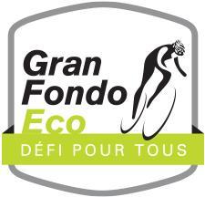 Gran Fondo Éco  logo