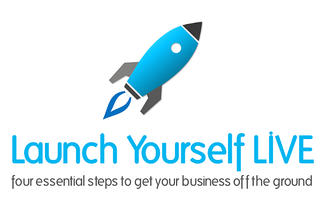 Happy Black Woman Presents: Launch Yourself LIVE