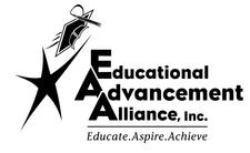 Educational Advancement Alliance, Inc. logo