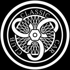 Classic Car Club Manhattan logo
