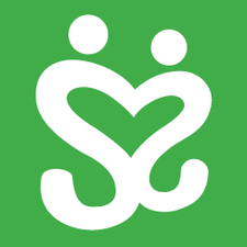 connected baby logo