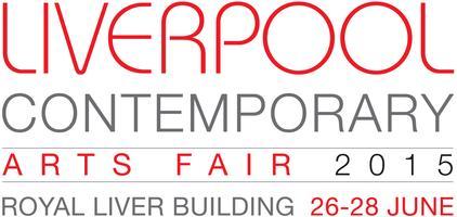 Liverpool Contemporary Arts Fair 2015