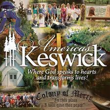 America's Keswick logo