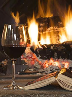Fireside Chat: Meet the Authors