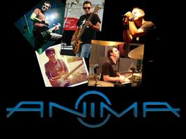 ANIMA (Spanish & English Rock)
