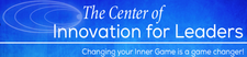 Mooniek Seebregts and the team of the Center of Innovation for Leaders in Sacramento logo