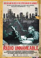 RADIO UNNAMEABLE (Exclusive L.A. Engagement Apr 5-11)