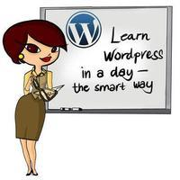 Build Your Website Today with WordPress -  Learn WordPress in a...