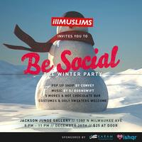 Be Social: The Winter Party