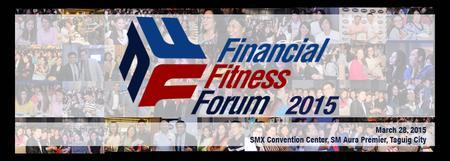 Financial Fitness Forum 2015