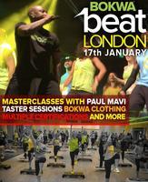 Bokwa BEAT London (17th January)