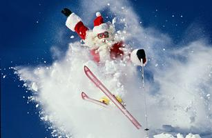 The Science of Extreme Sports - Christmas Lecture
