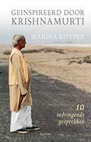 Boekpresentatie 'Geïnspireerd door Krishnamurti'