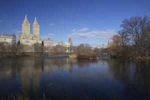 New York Photo Workshop - Digital Photography 101