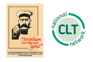 See it and Believe it: Stretham & Wilburton CLT