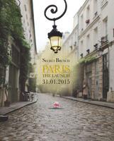 The Secret Experience | PARIS