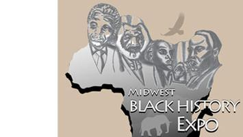 Reminder: Black History Expo is Today!  Feb. 23...