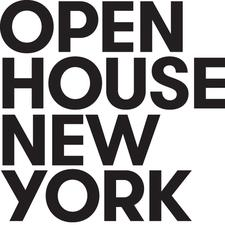 Open House New York logo