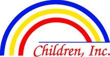 Children, Inc. logo